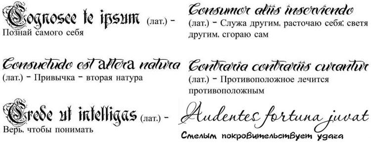Женские тату на запястье надписи с переводом фото